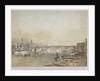 London Bridge by William Simpson