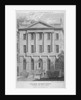 Amicable Society for a Perpetual Assurance Office, Serjeants' Inn, Fleet Street, London by