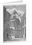 Bangor House, Shoe Lane, City of London by