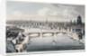 Southwark Bridge, London by Anonymous