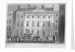 Skinners' Hall, City of London by