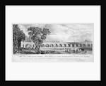 London and Greenwich Viaduct, Bermondsey, London by Chapman & Co