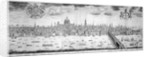 Panorama of the City of London by Anonymous