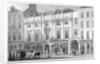 Shaftesbury House, Aldersgate Street, City of London by