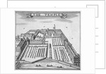 Temple, City of London by