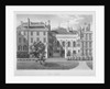 View of Inner Temple, City of London by