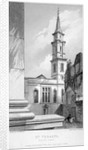 Church of St Vedast Foster Lane, City of London by
