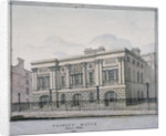 Trinity House, Trinity Square, City of London by Anonymous