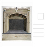 Tomb of Sir Thomas More in Chelsea Old Church, London by Anonymous