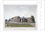 Cremorne House, Chelsea, London by E Dowell