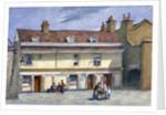 The Ship Aground public house, Wolseley Street, Bermondsey, London by