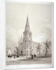 Church of St Bartholomew, Coventry Street, Bethnal Green, London by
