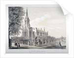 St Philip's Church, Dalston, Hackney, London by CJ Greenwood