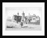 Brooke House, Clapton, Hackney, London by Anonymous