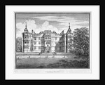 View of Charlton House, Charlton, Greenwich, London by Anonymous