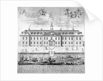 Morden College, St German's Place, Greenwich, London by Anonymous