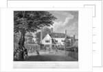 The Camberwell Free Grammar School, Camberwell, London by