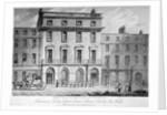 Freemasons' Tavern, Great Queen Street, Holborn, London by
