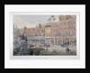 Charing Cross, Westminster, London by George Shepherd