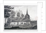 Church of St Nicholas, Loughton, Essex by Anonymous