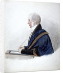 Samuel Wilson, Lord Mayor 1838 by
