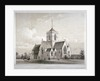 View of the Church of Our Blessed Lady and Saint Joseph, Poplar, London by Anonymous