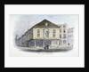 Southwark Town Hall, Borough High Street, Southwark, London by C Hill