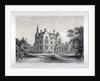 The Collegiate School at Sydenham, Lewisham, London by