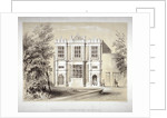 Stockwell Educational Institute, Stockwell, Lambeth, London by