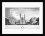 St Katherine's Hospital, Regent's Park, London by