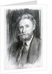 Captain George Sitwell Campbell Swinton by John Singer Sargent