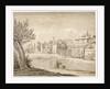 Cuper's Bridge, Lambeth, London by Henry de Cort