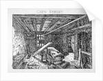 Cato Street conspiracy by William Henry Harriott
