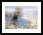 Woody Bay, Devon by Albert Goodwin