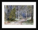In a Wood by Anna Lea Merritt