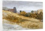 The Sea near Hastings by Sir John Gilbert
