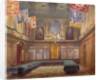 Haberdashers' Hall, Gresham Street, City of London by John Crowther