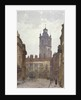 Church of St Giles without Cripplegate, City of London by John Crowther