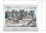 The Licensed Victuallers' School, Kennington Lane, Lambeth, London by GF Bragg