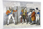 The Kentish lottery - or a new way to pay old debts by Anonymous