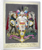 Design for a new coat of arms... by Anonymous