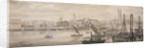 Old London Bridge by F Jackson