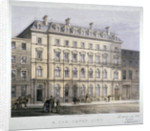 No 8 Old Jewry, City of London by