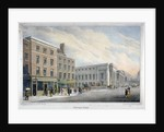 Aldersgate Street, City of London by