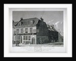 South-east view of the Grotto Inn, St George's Street, Southwark, London by Maddox