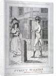 Street Walkers by Benjamin Smith
