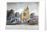St Leonard's Church, Bromley-by-Bow, London by