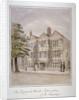 The Queen's Head Inn, Islington, London by