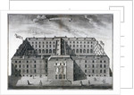 Guy's Hospital, Southwark, London by Anonymous