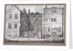 Montague House, Montague Close, Southwark, London by Anonymous